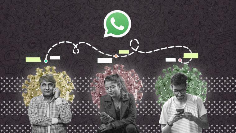India es el mayor mercado del mundo para WhatsApp.