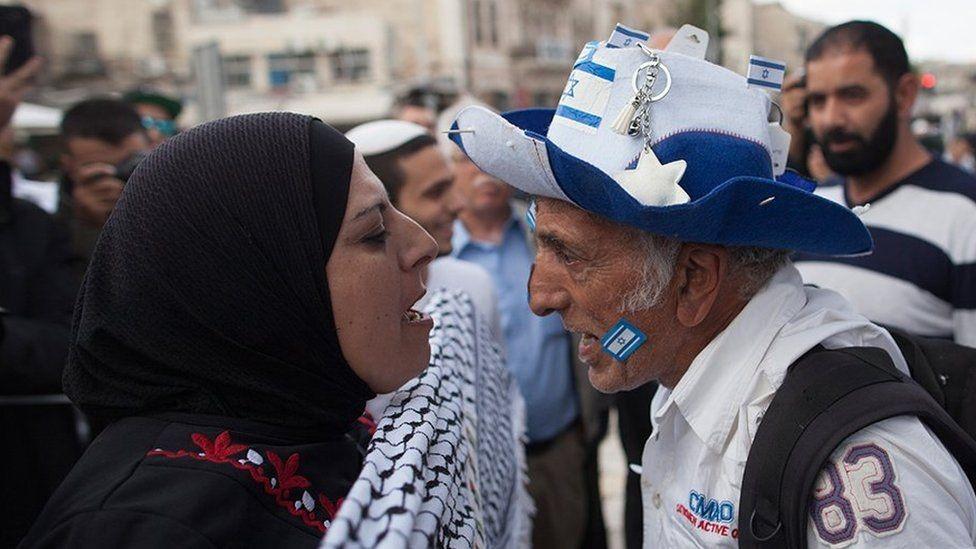 Conflicto israelí-palestino: ¿a quién beneficia el último estallido de violencia en Medio Oriente?