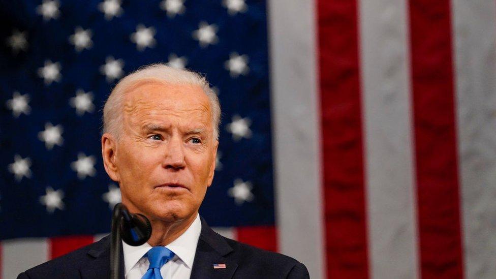 El ambicioso plan de presupuesto de Joe Biden para gastar US$6 billones y recuperar la economía de EE. UU. tras la pandemia