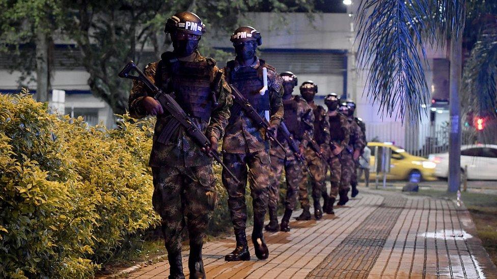 Protestas en Colombia: la ONU pide una investigación independiente de las muertes tras la militarización de Cali