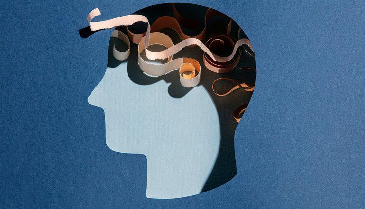 Según un estudio de investigadores británicos publicado en la revista JAMA, cuanto más pronto en la vida aparece la diabetes tipo 2, mayor es el riesgo de desarrollar la enfermedad de Alzheimer y otras formas de demencia algunos años después. (Foto Prensa Libre: Ilustración en papel de Reina Takahashi, fotografiada por Tony Cenicola/The New York Times)