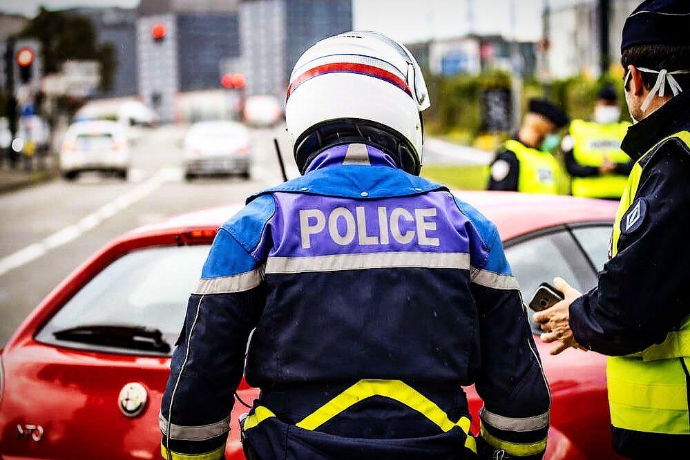 Un hombre en Francia rocía con gasolina a su expareja y la quema viva