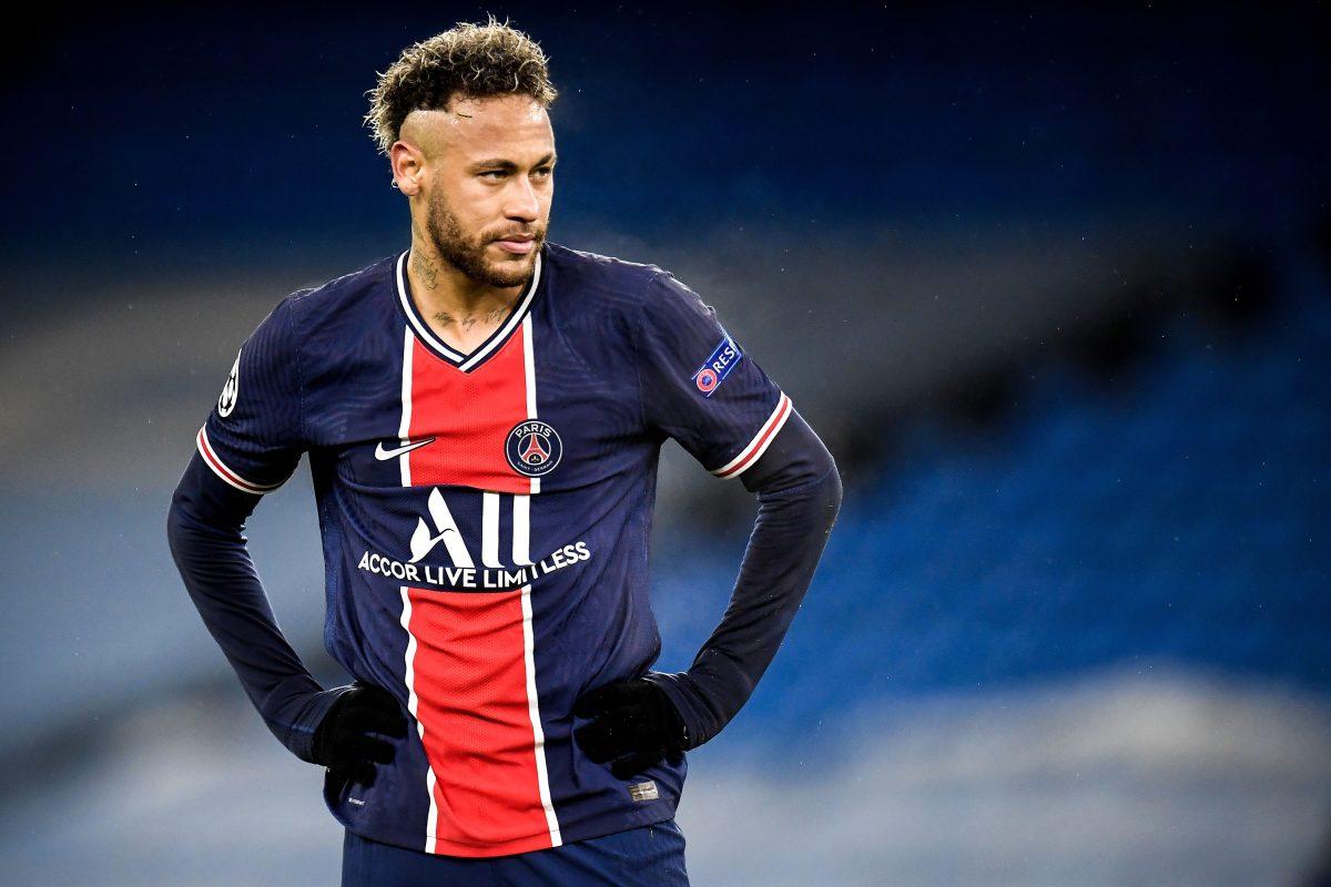 Neymar detiene su renovación con el PSG y contempla la posibilidad de regresar al Barcelona