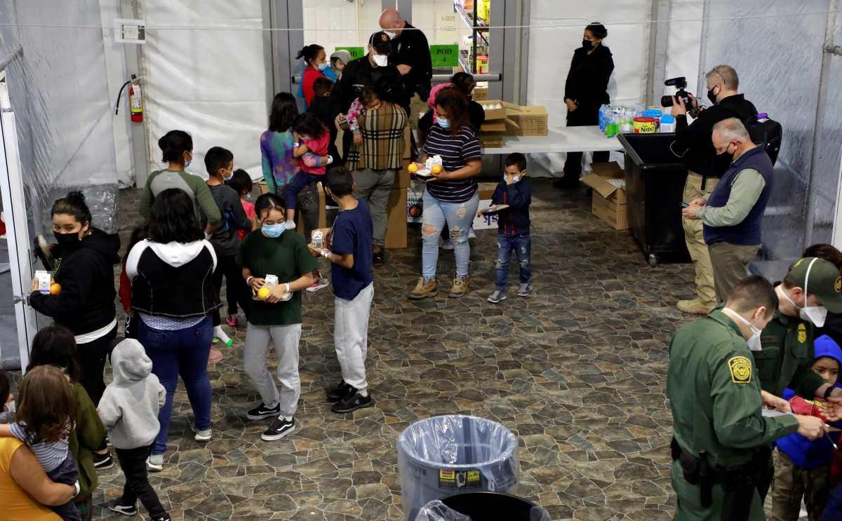 EE. UU. amplía Programa de Menores Centroamericanos y estos son los beneficios
