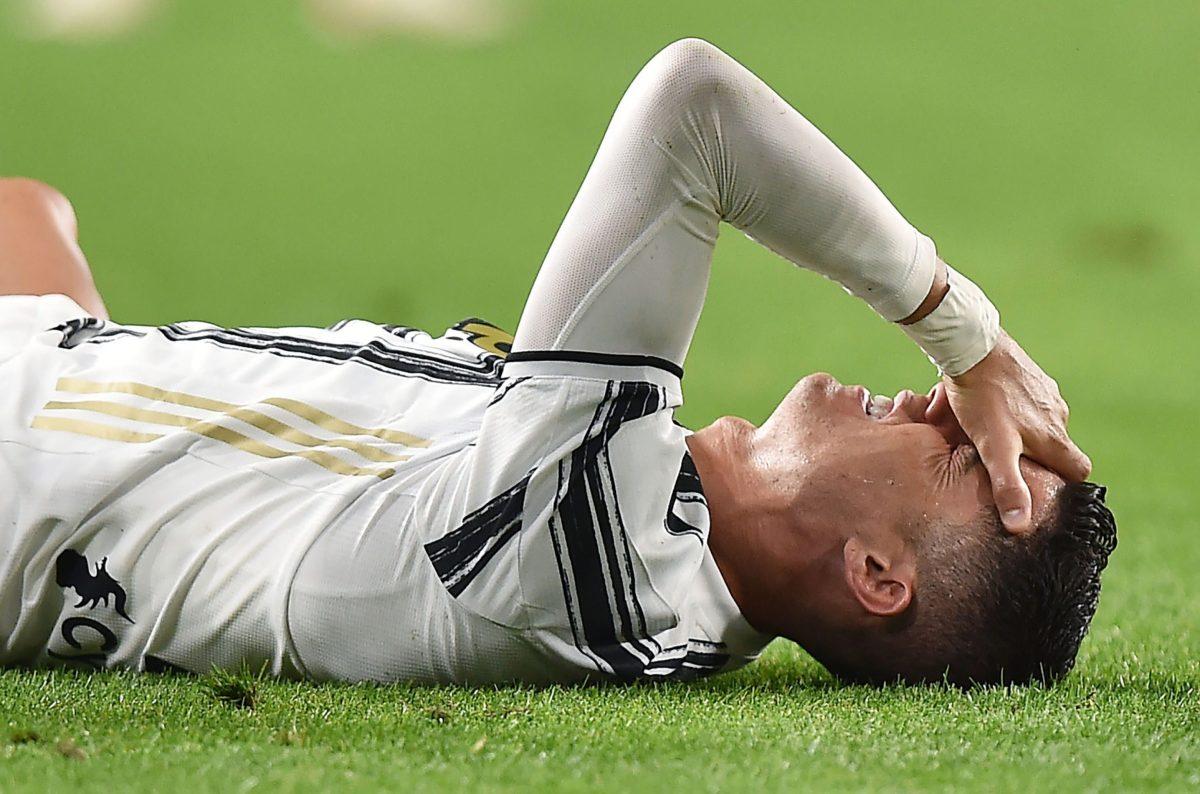El Milan expulsa a la Juventus de Cristiano Ronaldo de los puestos de Champions