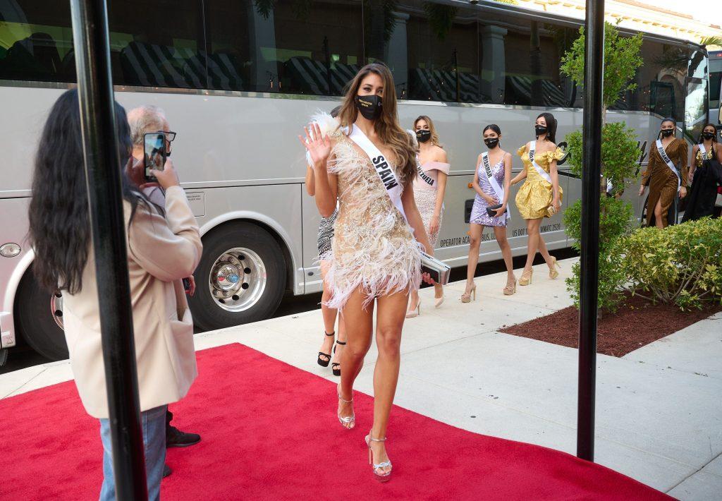 ¿Cómo y dónde ver el certamen Miss Universo este domingo?