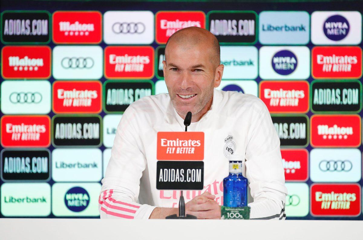 El Real Madrid, sin defensa, se juega La Liga ante el Granada