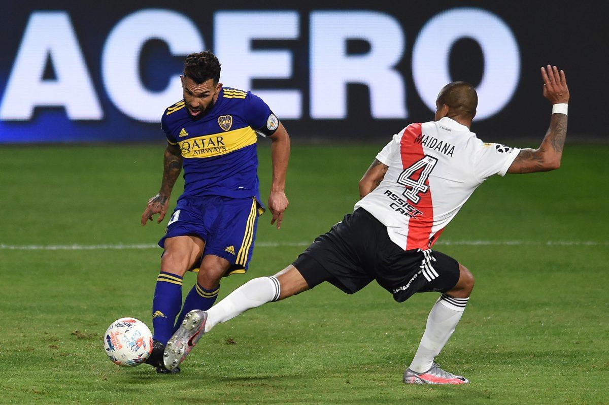En Argentina, sede de la Copa América, suspenden jornada de futbol por segunda ola de covid-19