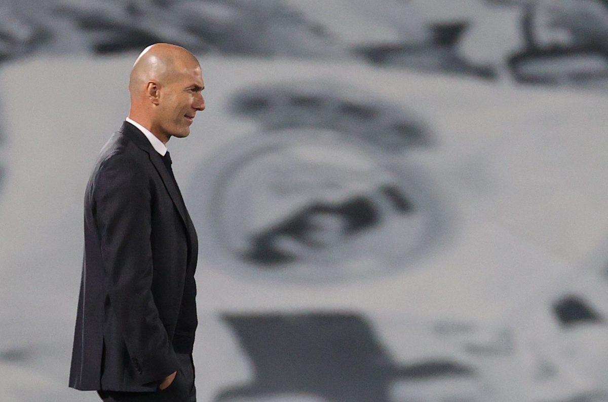 Estas son las frases que anticiparon el nuevo adiós de Zinedine Zidane del Real Madrid