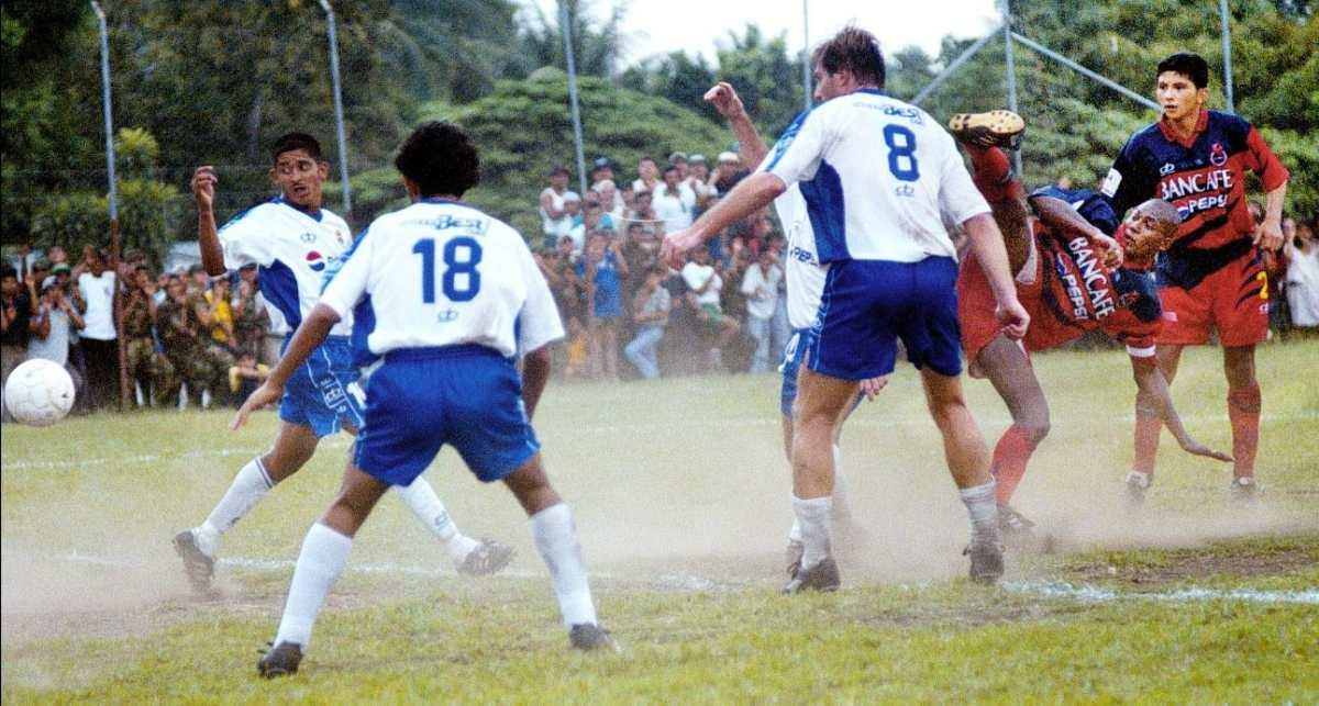 El día que Azucareros eliminó a Municipal y descendió en el mismo torneo (por qué existe similitud con la clasificación de Sacachispas y Sanarate)