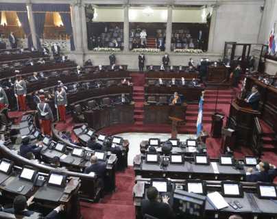 Congreso no juramenta a Nester Vásquez, pero avala su designación como magistrado pese a fallos pendientes