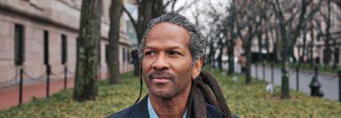 Carl L. Hart, de la Universidad de Columbia, dice que muchos usuarios de drogas tienen experiencias positivas. (Simbarashe Cha para The New York Times)