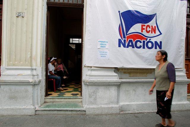 Sala revoca acuerdo de colaboración eficaz en caso de financiamiento irregular del partido FCN-Nación