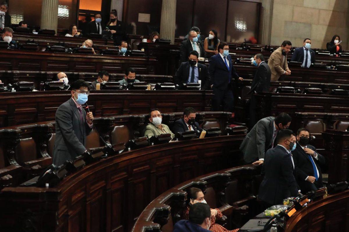 Congreso aprueba reformas a la Ley de Zonas Francas