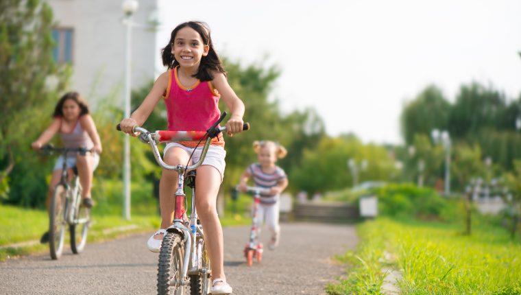 ¿Qué actividades pueden realizar los niños no vacunados?