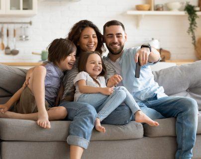 Día Internacional de las Familias: 7 aplicaciones útiles para los miembros del hogar