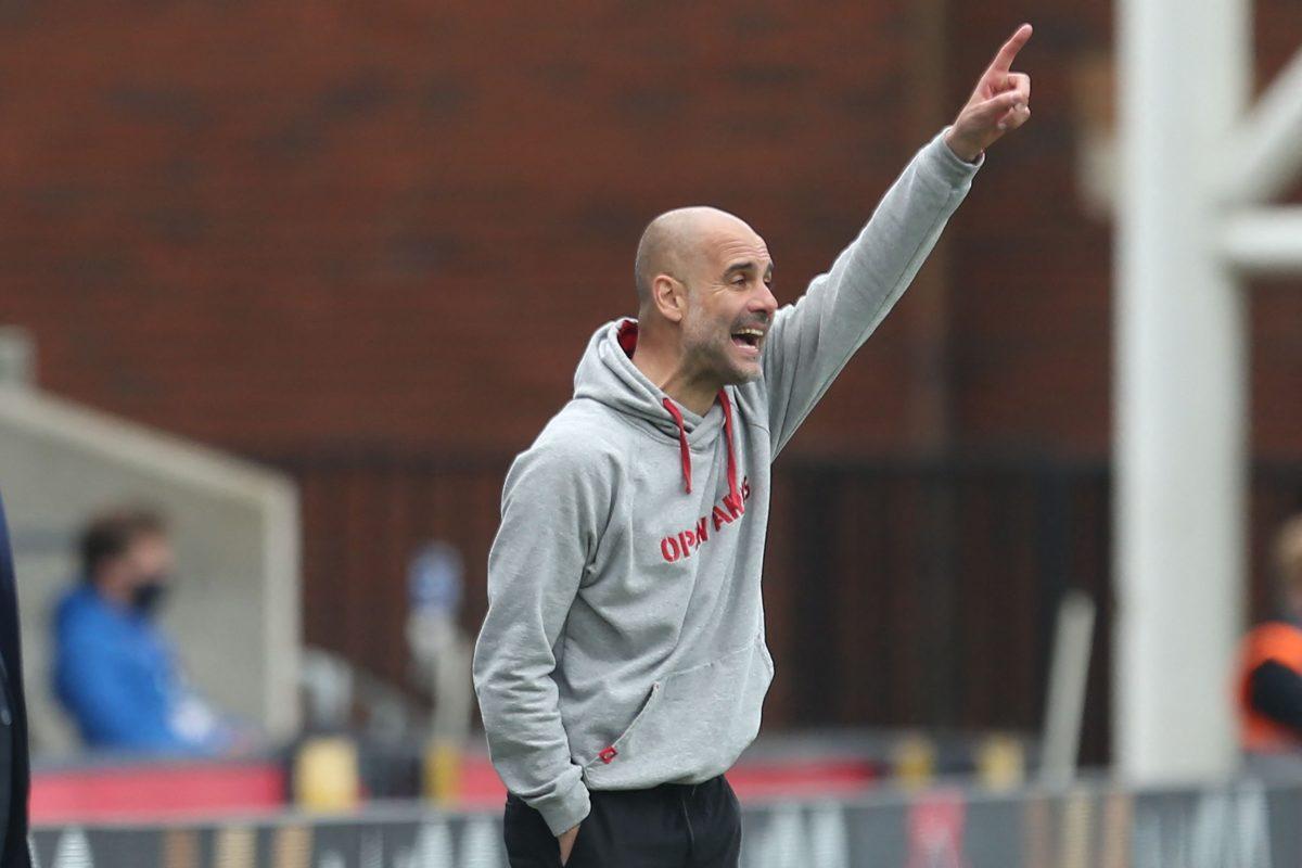 """Guardiola, en la previa del Manchester City – PSG: """"Hemos esperado este momento durante muchos años"""""""