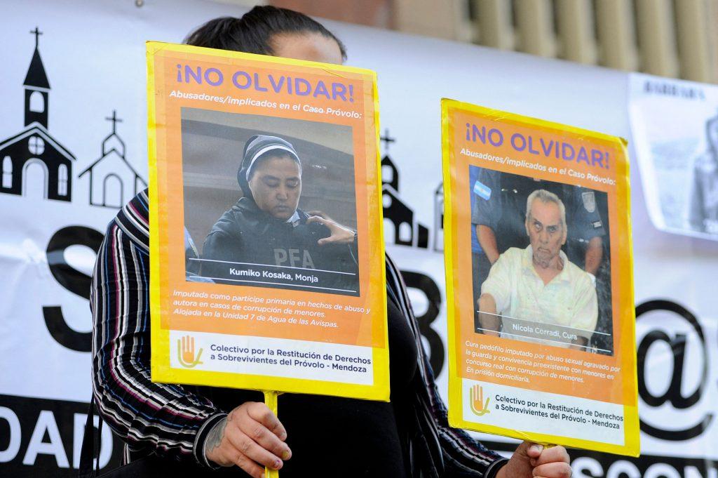 Abuso de niños sordos: el caso de las monjas que enfrentan juicio por violación sexual en un internado