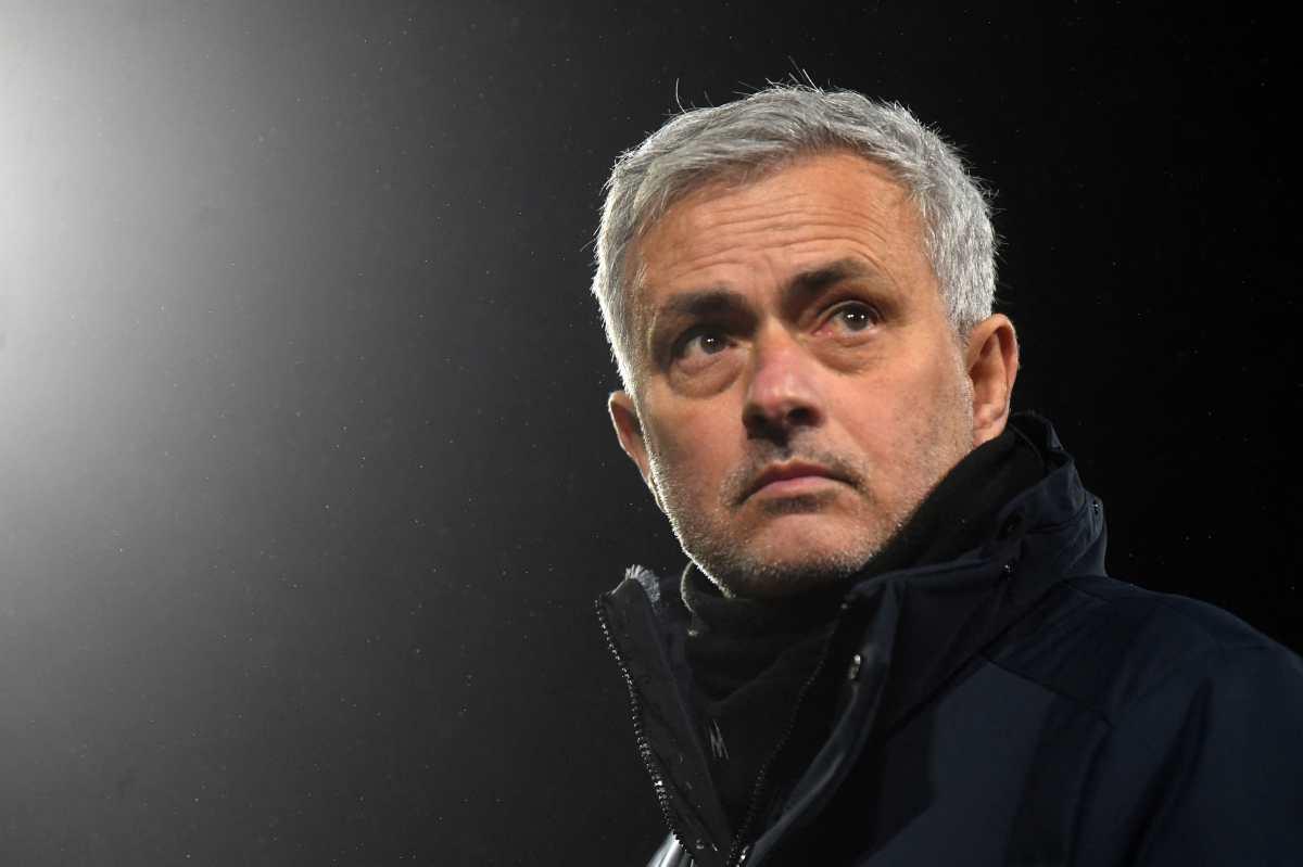 Mourinho vuelve a Italia para entrenar a la Roma la próxima temporada