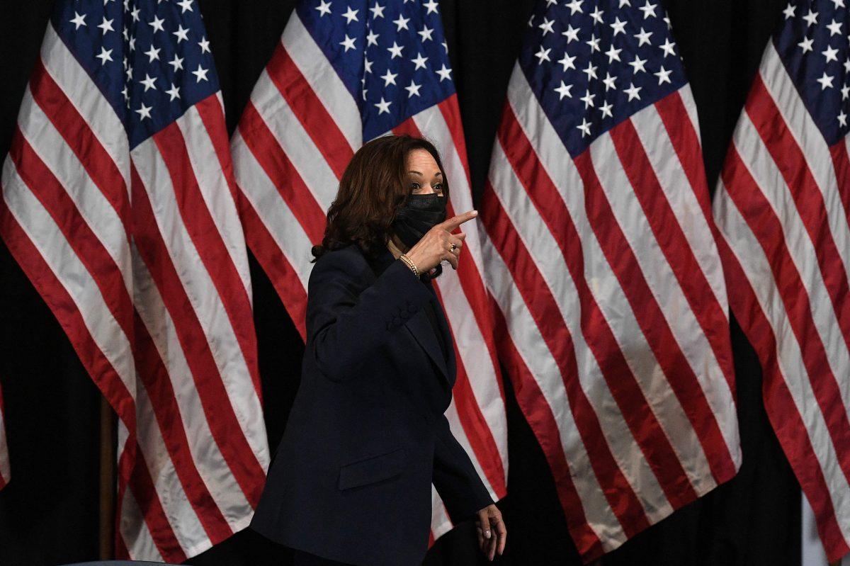 Vicepresidenta de EE. UU. Kamala Harris fija para el 7 y 8 de junio viaje a Guatemala y México
