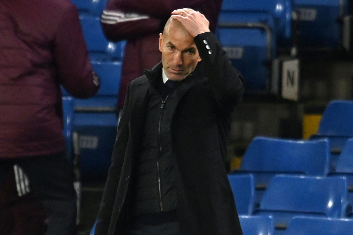¡Adiós, Champions! Por qué la afición culpa a Zidane de la eliminación del Real Madrid (qué tienen que ver Hazard, Vinicius, Ramos y Casemiro)