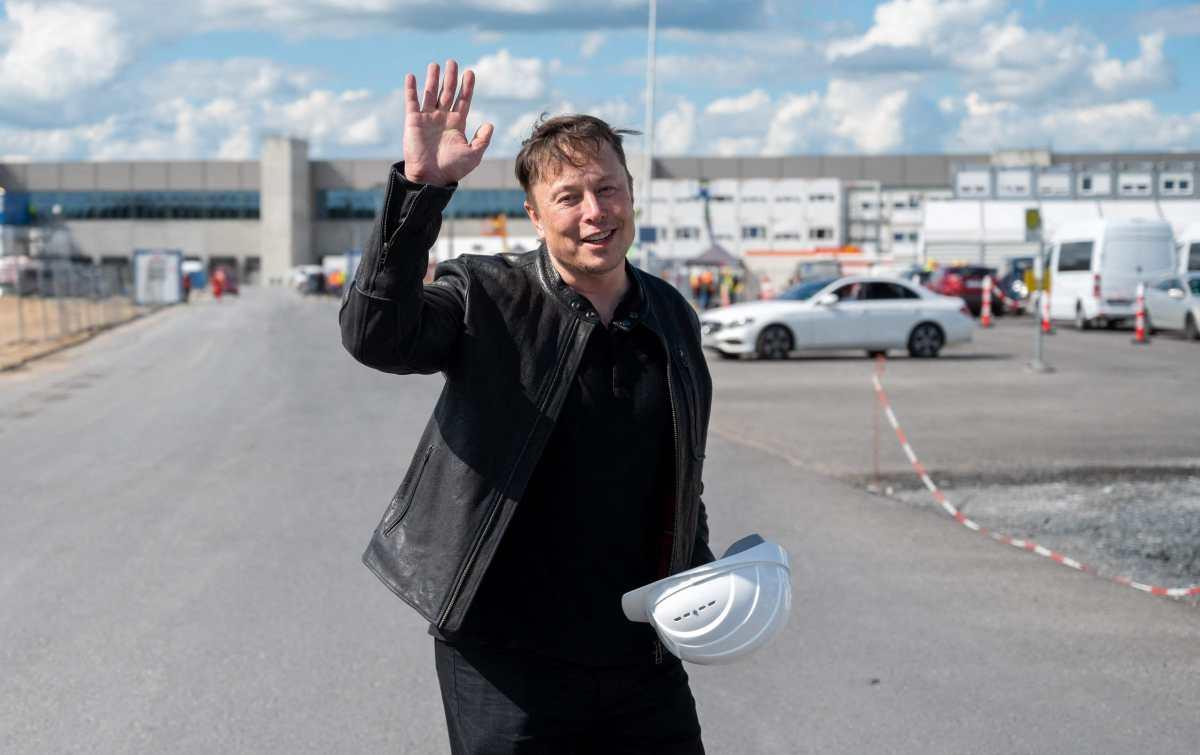 Elon Musk vuelve a tuitear a favor del Bitcoin y la criptomoneda se acerca a los US$40 mil
