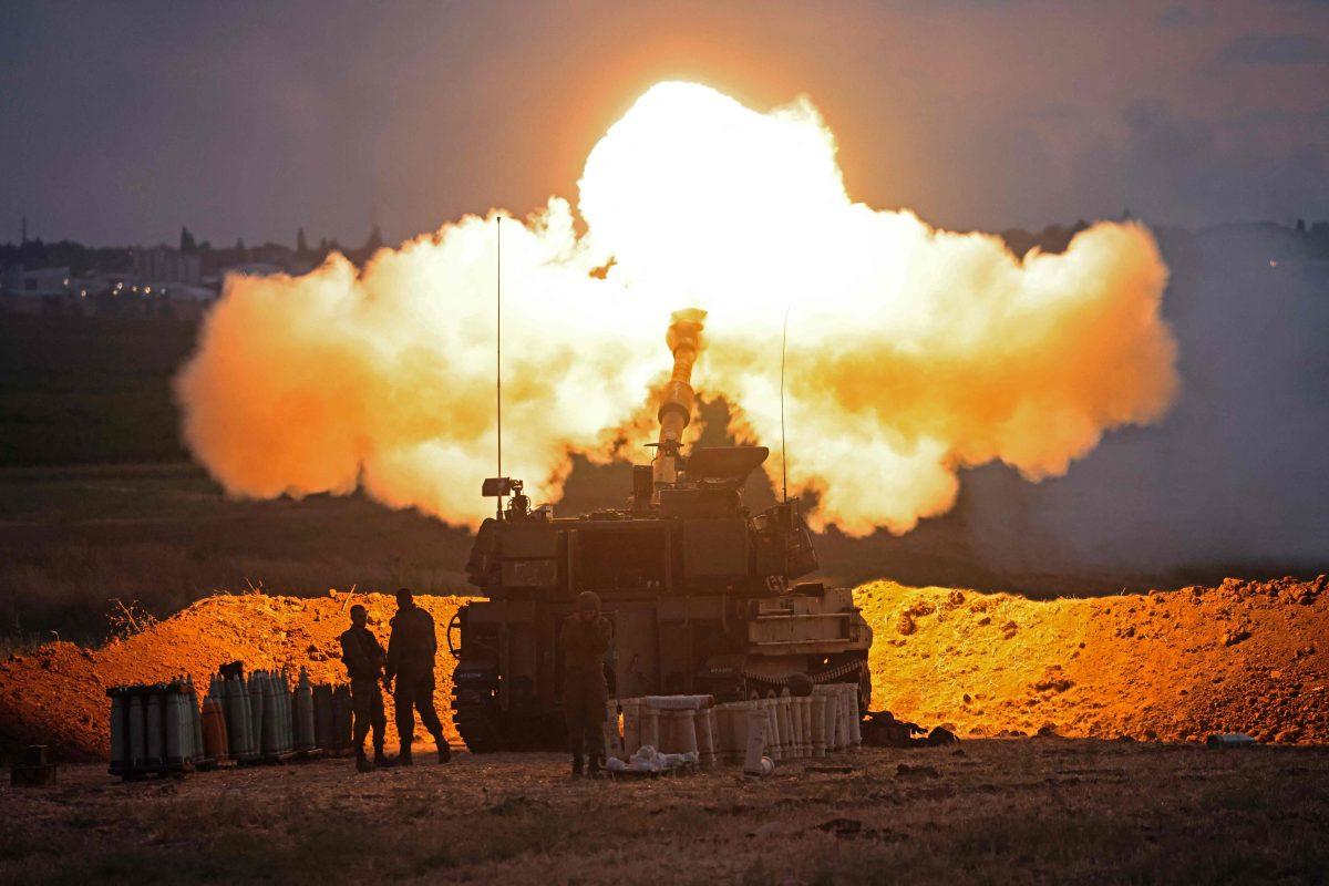 Bombardeos no se detienen en Gaza y el conflicto entre Israel y Hamás deja cerca de 200 muertos en una semana