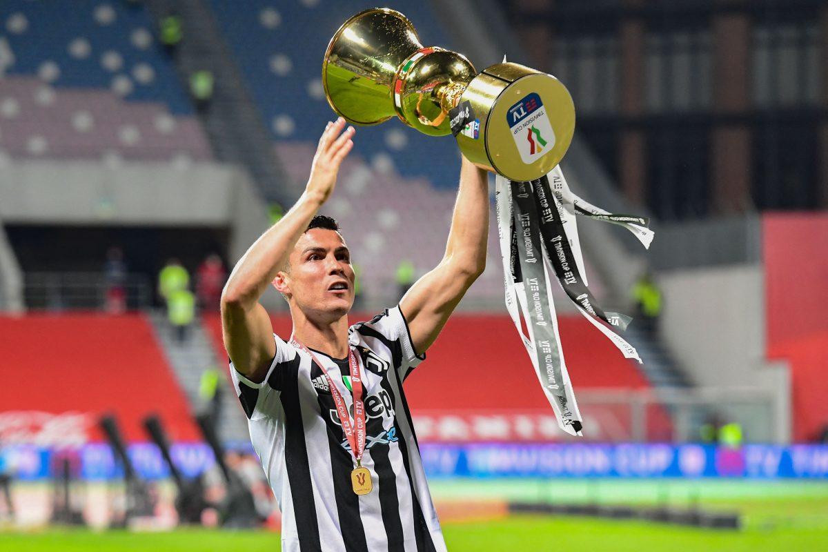 Juventus gana la Copa de Italia: Cristiano, campeón de todo en España, Inglaterra e Italia