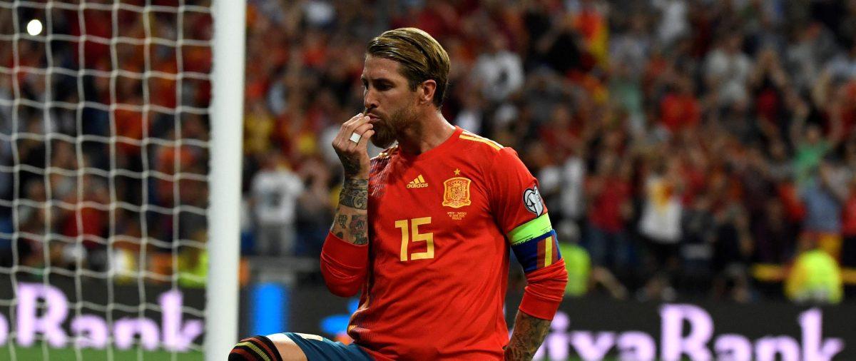¡Insólito! Ningún jugador del Real Madrid fue convocado en España para la Eurocopa