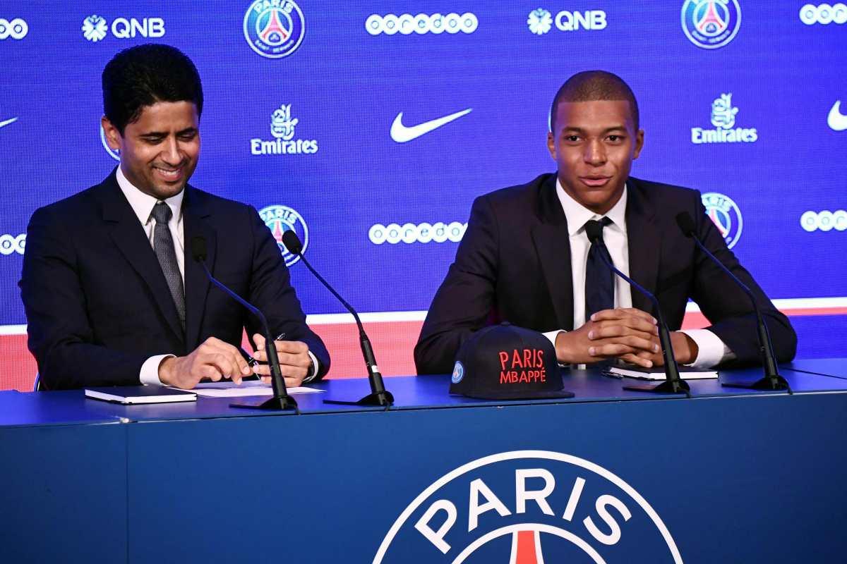 El presidente del PSG se muestra inflexible sobre Kylian Mbappé, mientras en Francia hablan de la nueva oferta del Real Madrid