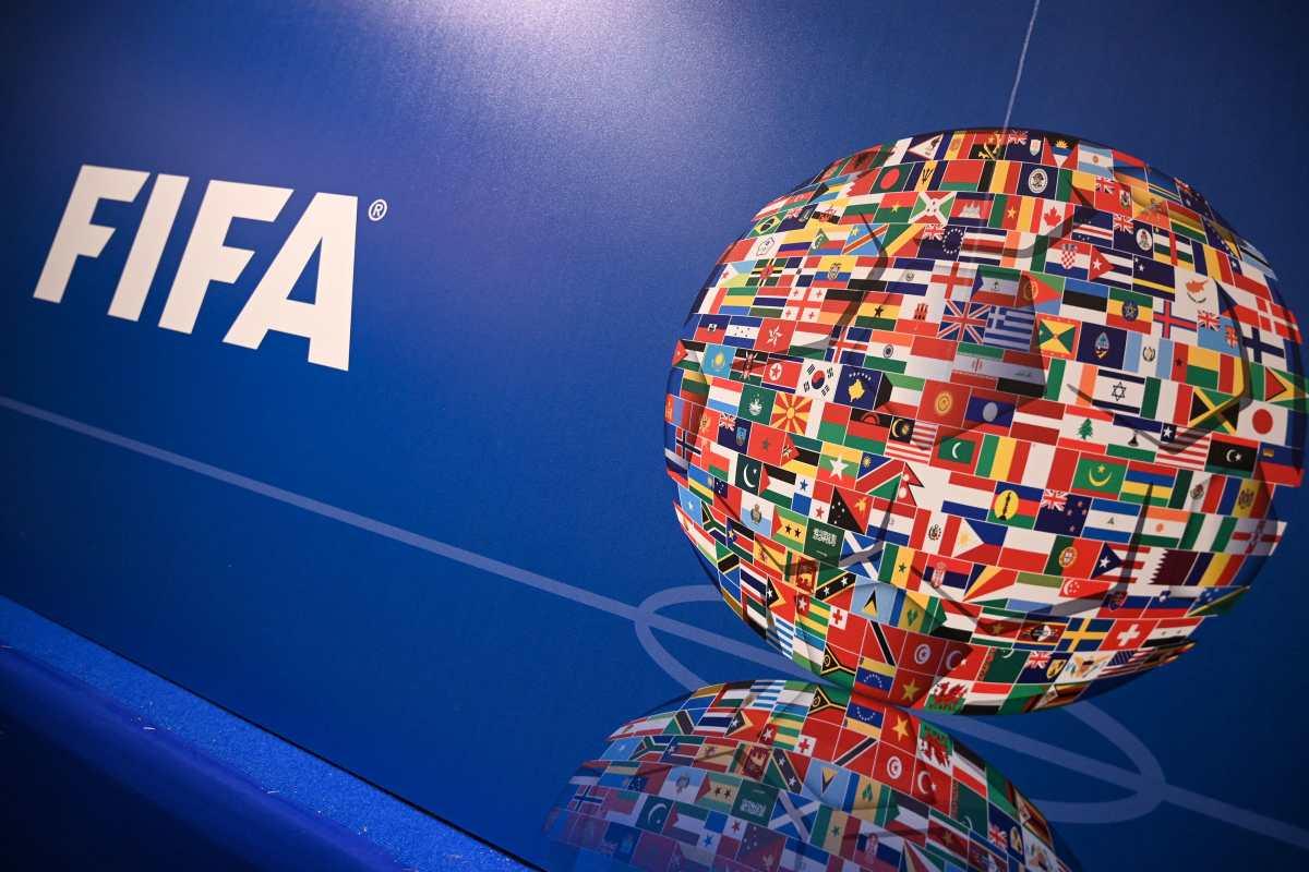 Justicia indemniza a Fifa con 171 millones por delitos de exfuncionarios de Concacaf y Conmebol