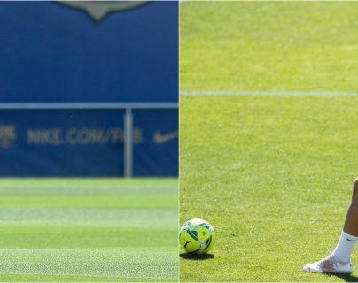 La Liga: Barcelona vs. Atlético de Madrid; Messi vs. Suárez, un duelo que puede decidir todo