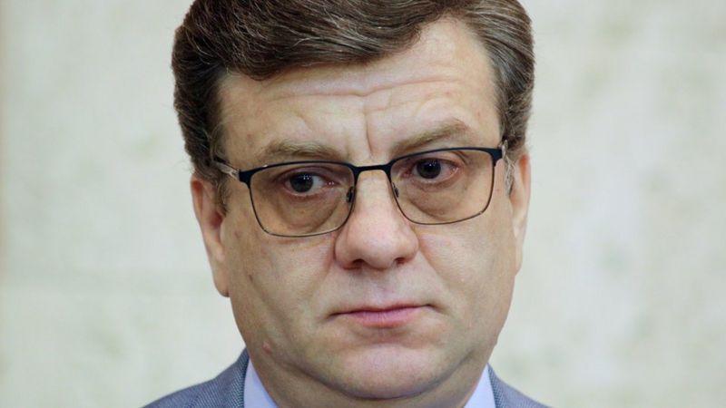 La extraña desaparición (y reaparición) del exmédico ruso del líder opositor Alexei Navalny, quien estuvo perdido por 3 días