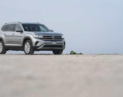 Continental Motores sigue evolucionando y presenta la nueva SUV Teramont