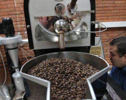 Cómo la escasez de contenedores en el mundo afectó las exportaciones de café guatemalteco