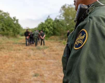 Dos guatemaltecos se ahogan cerca de Eagle Pass, Texas, cuando huían de la Patrulla Fronteriza de Estados Unidos