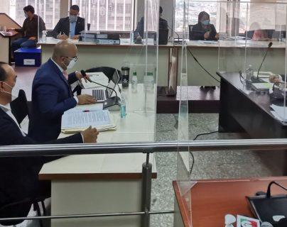 Jaime Aparicio, condenado por sobornos millonarios, no pagará reparación digna y donará una ambulancia