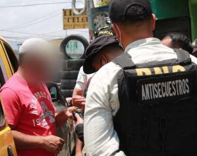 """""""El Patrón"""", sindicado de secuestro, se hacía pasar por otra persona para evitar su captura"""