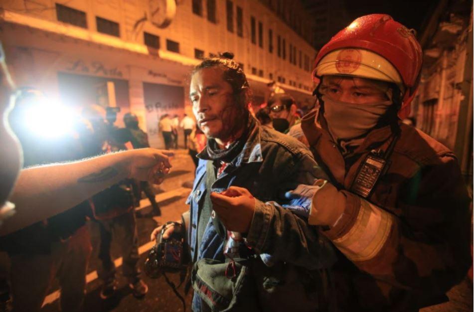 Prensa guatemalteca enfrenta grandes desafíos en medio de presiones estatales, señalan informes