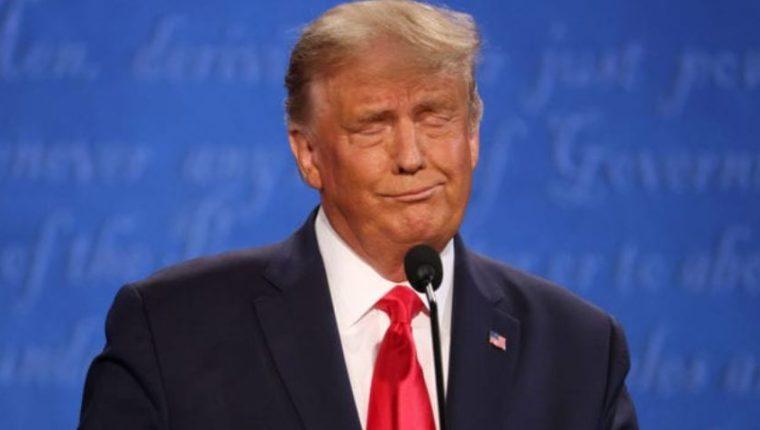 Donald Trump. Foto: Justin Sullivan / Getty Images