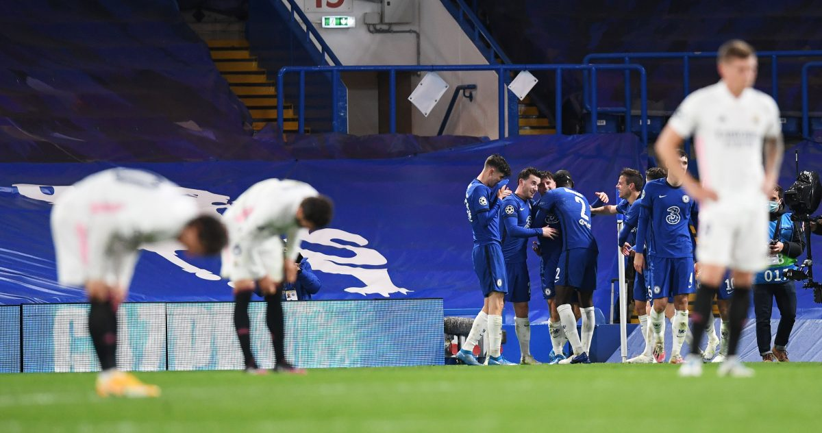 Chelsea elimina al Real Madrid y jugará la final de la Champions League contra el Manchester City