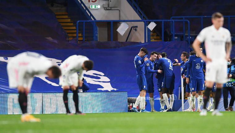 Chelsea elimina al Real Madrid y jugará la final de la Champions League contra el Manchester City – Prensa Libre