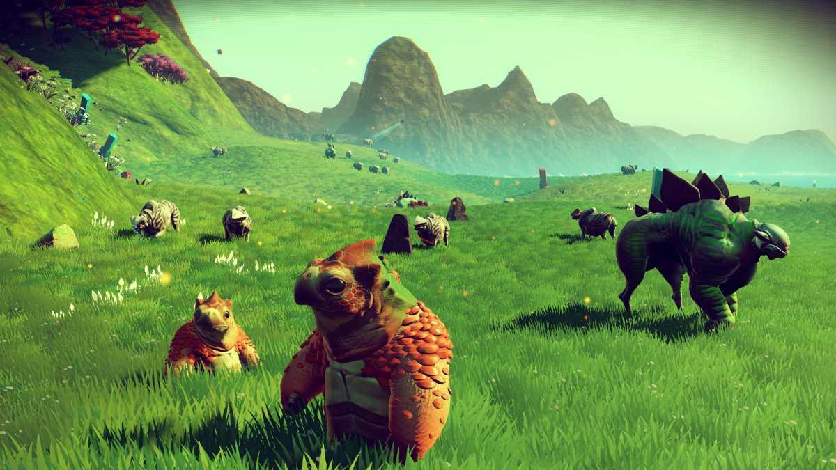 Cinco videojuegos para disfrutar de las escenas
