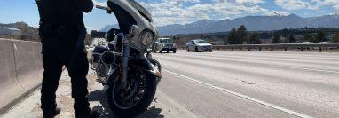 El autor de un ataque armado en Colorado, EE. UU., se suicidó luego de disparar contra asistentes de un cumpleaños. (Foto Prensa Libre: Policía de Colorado)