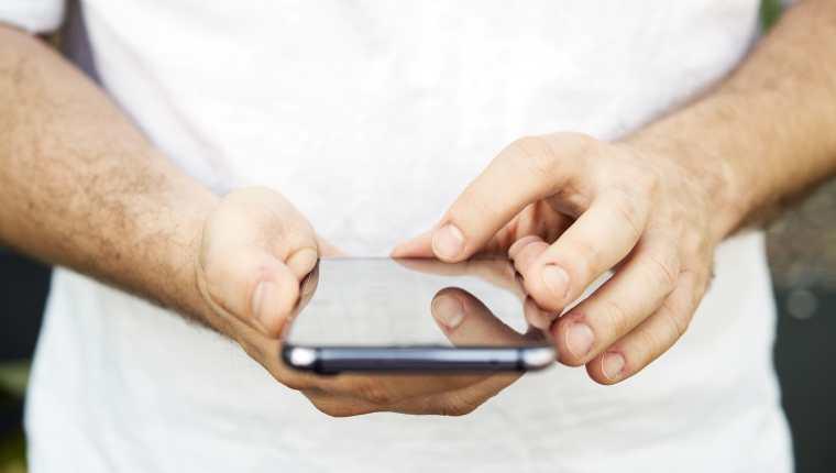 Cómo evitar las estafas a través de correo electrónico o SMS