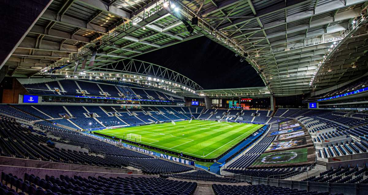 Oficial: La final de la Champions League ya no será en Estambul, sino en Portugal y habrá público