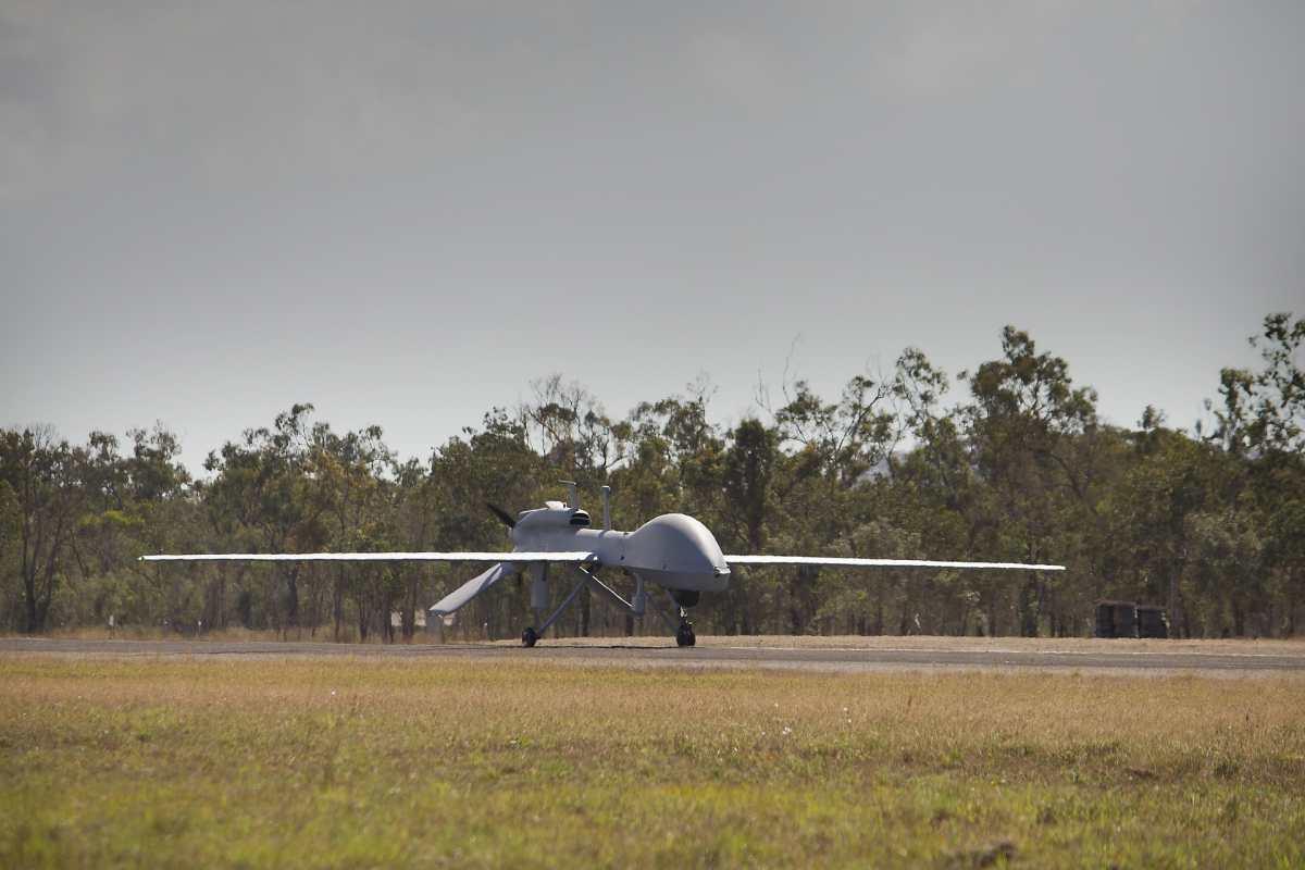Ejército busca comprar aeronave no tripulada para vigilancia, por Q4 millones, y estas son las características