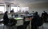 La Fiscalía dijo que se opone a las medidas sustitutivas y apelará el fallo. (Foto: MP)