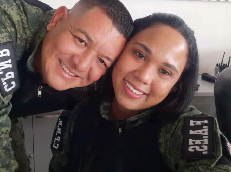 Un jefe guerrillero asaltó con 30 hombres un comando policial para liberar a su pareja y a su suegra