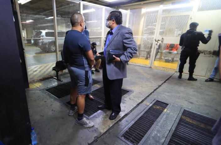 La contradicción entre la PDH y el Sistema Penitenciario sobre la supuesta extorsión a Solórzano Foppa en la cárcel